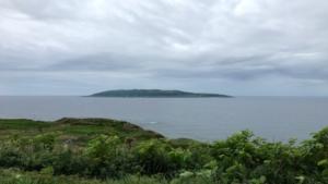【北海道離島キャンプ】焼尻島と天売島でキャンプ