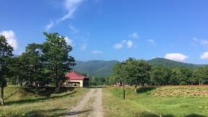 【白滝高原キャンプ場】五右衛門風呂があるとても静かなキャンプ場